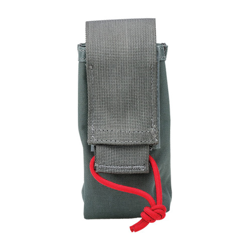 37CL107UG S.T.R.I.K.E.® Pop-Up Tourniquet Pouch - MOLLE - URBAN GRAY