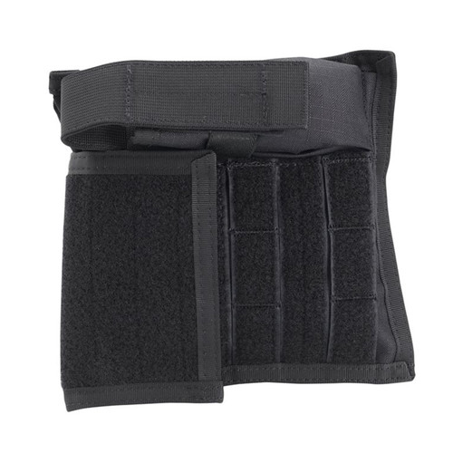 37CL115BK S.T.R.I.K.E.® Admin/Flashlight Pouch - BLACK