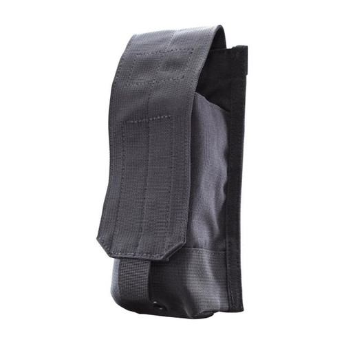 37CL185BK S.T.R.I.K.E.® AK Single Mag Pouch - MOLLE - BLACK