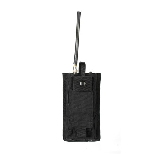 37CL20BK S.T.R.I.K.E.® MBITR Radio Pouch - MOLLE - BLACK