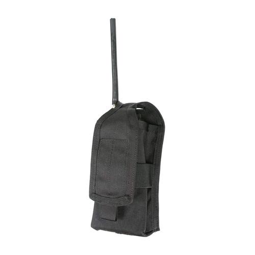 37CL26BK S.T.R.I.K.E.® PRC-112 Radio Pouch - MOLLE - BLACK