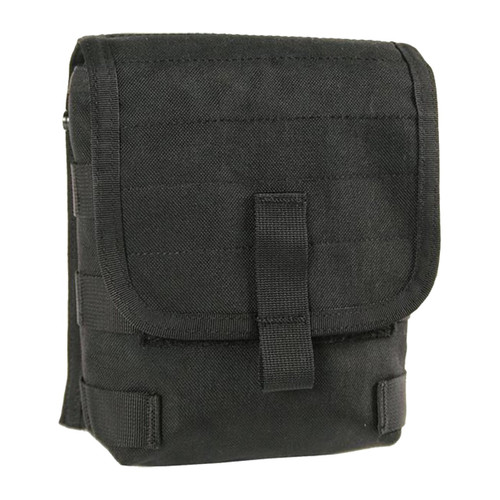 37CL27BK S.T.R.I.K.E.® M240 Ammo Pouch - MOLLE - BLACK