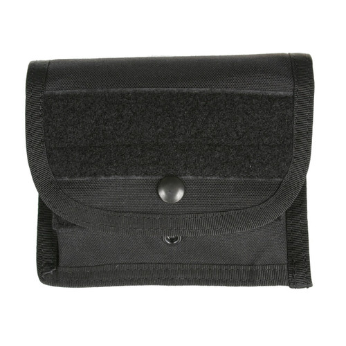 37CL45BK S.T.R.I.K.E.® Small Utility Pouch - MOLLE - BLACK