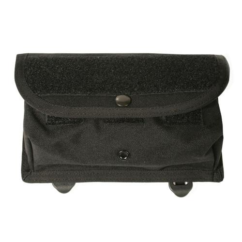 37CL46BK S.T.R.I.K.E.® Medium Utility Pouch - MOLLE - BLACK