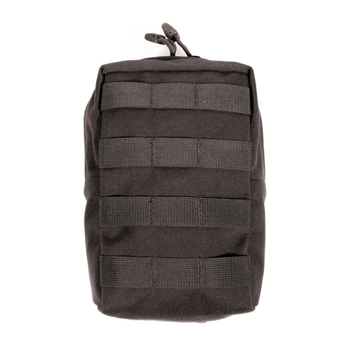 37CL52BK S.T.R.I.K.E.® Upright GP Pouch - MOLLE - BLACK