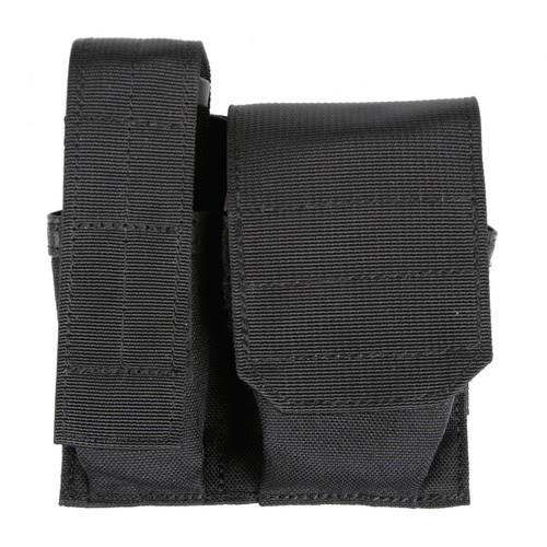 37CL55BK S.T.R.I.K.E.® Cuff/Mag/Light Pouch - MOLLE - BLACK