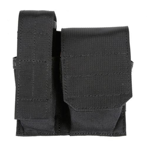 37CL55BK S.T.R.I.K.E.® Cuff/Mag/Light Pouch - MOLLE - BLACK