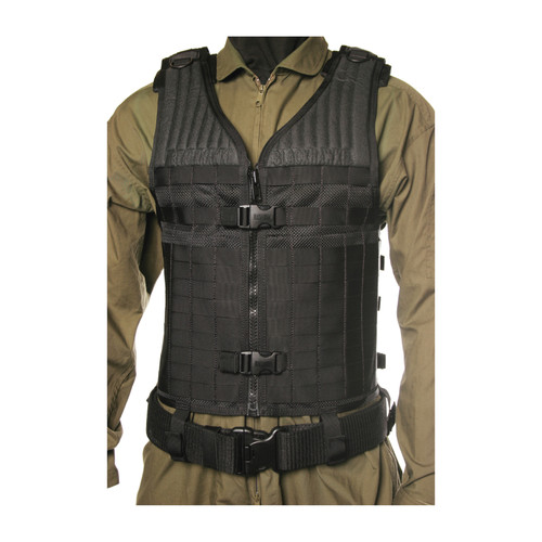 37CL66BK S.T.R.I.K.E.® Elite Vest - BLACK