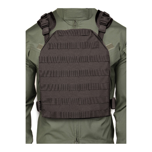 37CL84BK S.T.R.I.K.E.® Lightweight Plate Carrier Harness - Large/X-Large - BLACK