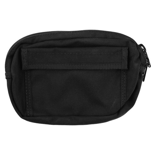 40BP - Nylon Belt Pouch Holster - Ambidextrous black