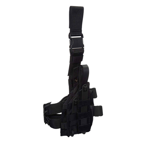 40ML - Nylon Omega® VI Ultra Universal Modular Light Holster - Ambidextrous