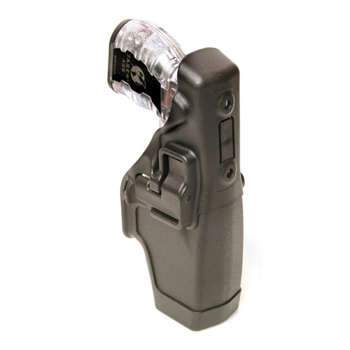 44H015 - TASER® X-26 Level 2 Duty Holster- main image