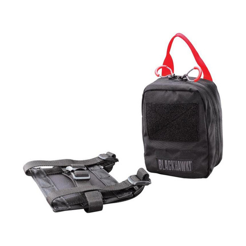 20VP00BK - VEHICLE QD MED POUCH - BLACK