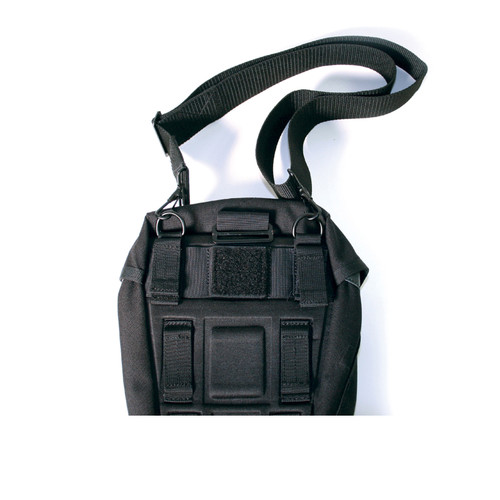 56dp - omega elite dump pouch - black