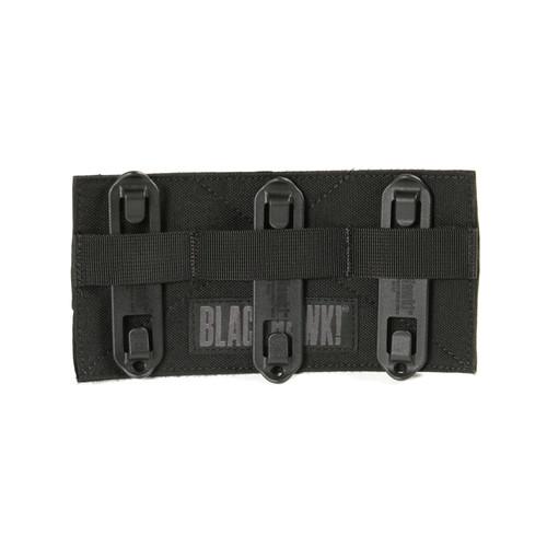 38CL42BK - Identifications Panels Base - black