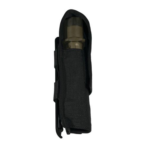 38CL91BK - Gladius/Ally™ PLR Flashlight Pouch - black