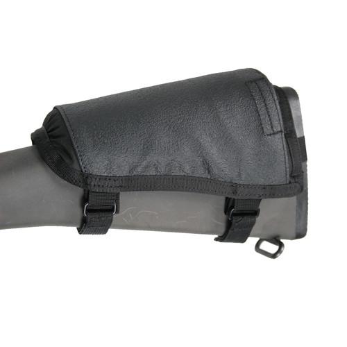 90CP01BK - TACTICAL CHEEK PAD - BLACK