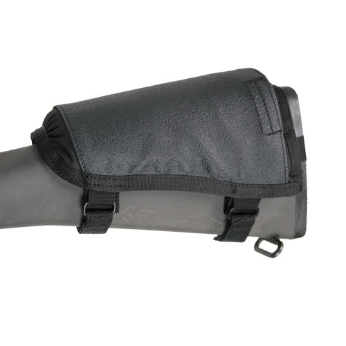 90CP01BK - TACTICAL CHEEK PAD - BLACK