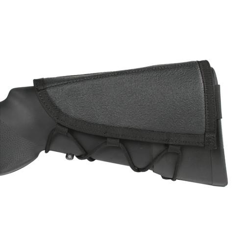 90CP02BK - AMMO CHEEK PAD - BLACK
