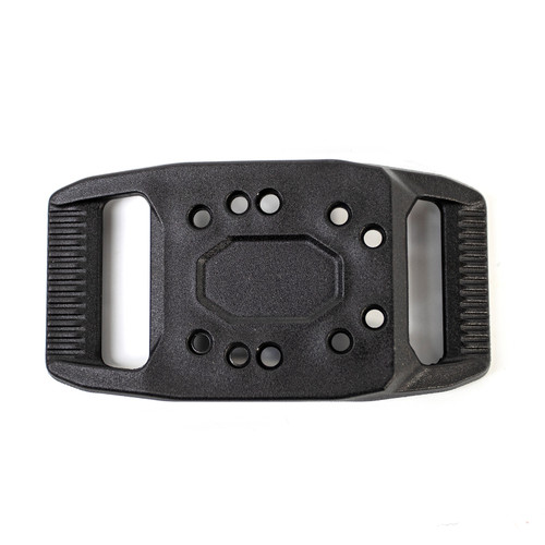 44H910BK - T-Series 2-Slot Belt Loop