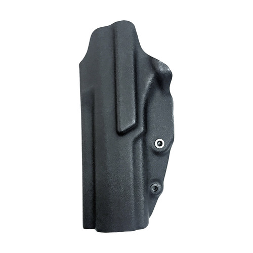 4814 - kydex iwb holster - black front