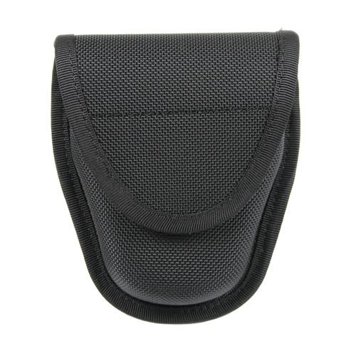 44A101BK - Double Handcuff Case - CORDURA