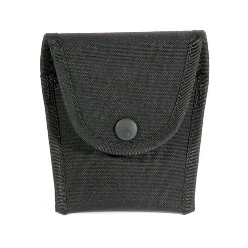 44A151BK - Compact Cuff Case - black
