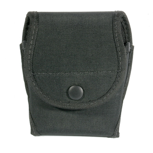 44A152BK - double cuff case - black