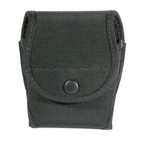 44A152BK - double cuff case - black