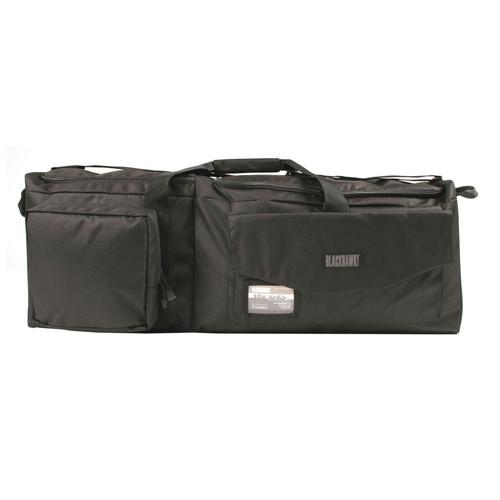 20CC00BK - CROWD CONTROL BAG - BLACK CLOSED