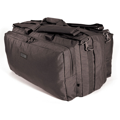20MOB3BK - mobile operations bag - large - black