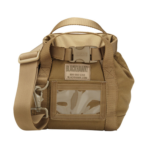 22GB01CT - go box 30 ammo bag - tan