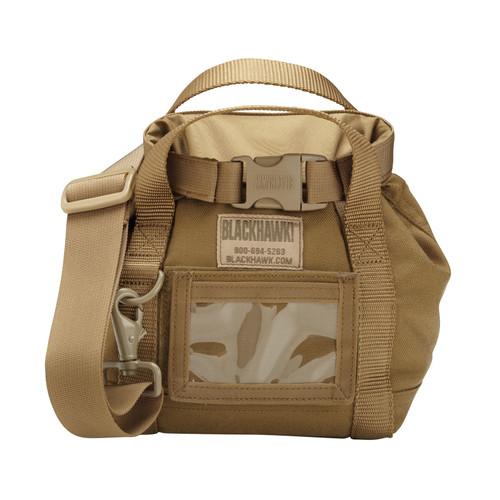 22GB01CT - go box 30 ammo bag - tan