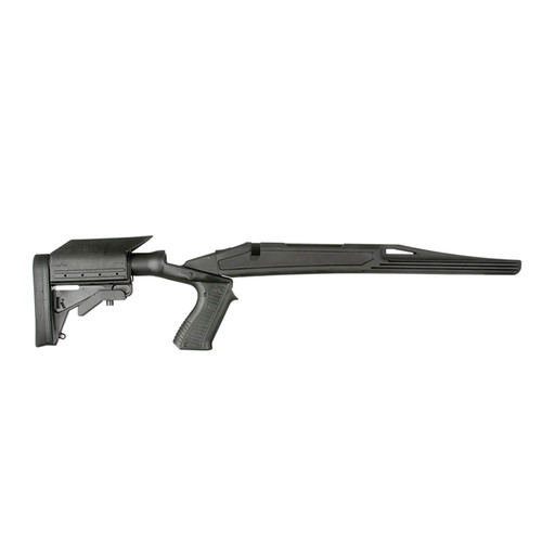 K97000 - KNOXX AXIOM ULTRA-LIGHT RIFLE STOCK - BLACK