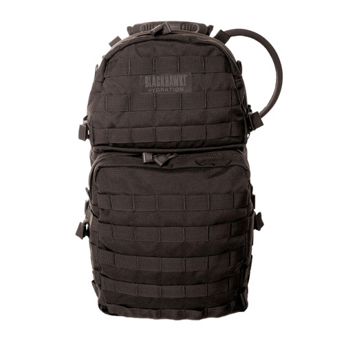 65SP00BK - STRIKE CYLONE PACK - BLACK