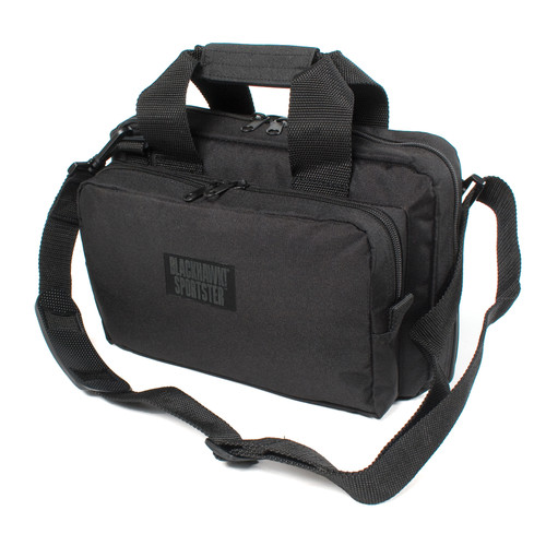 73SB00BK - Sportster™ Shooter's Bag