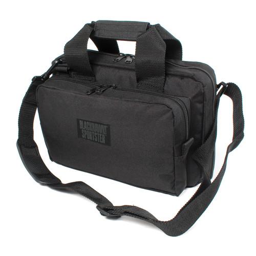 73SB00BK - Sportster™ Shooter's Bag