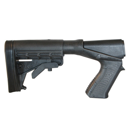 K08100 - Knoxx® SpecOps Stock NRS™ Shotgun Stock - Black