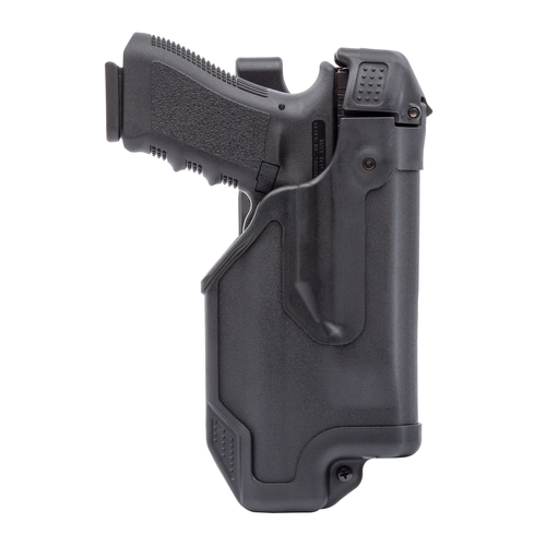 44E000BK - Epoch™ Level 3 Light-Bearing Holster