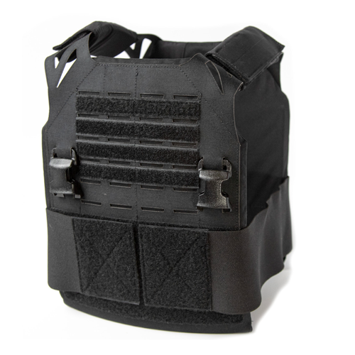 37FS01 - Foundation Series Plate Carrier - Front Angled