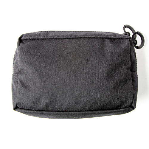 37FS40BK - Foundation Series Utility Pouch - Front