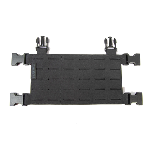 37FS11 - Foundation Series Flat MOLLE Placard - Front