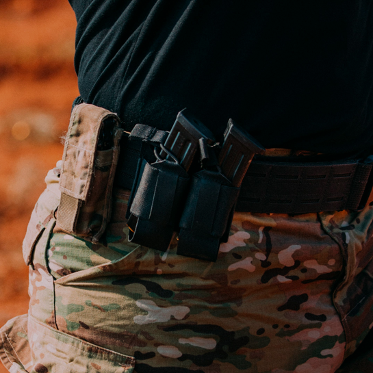 foundation series mag pouches