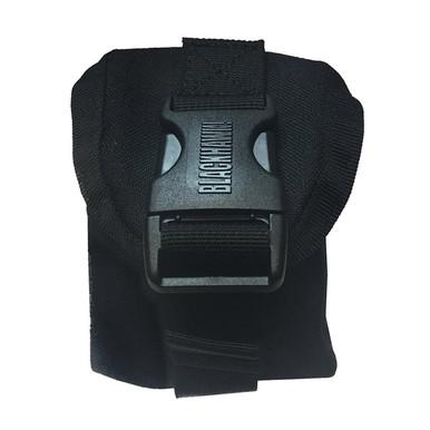 Blackhawk stingball Grenade Pochette vitesse clip noir 38CL101BK Authentique