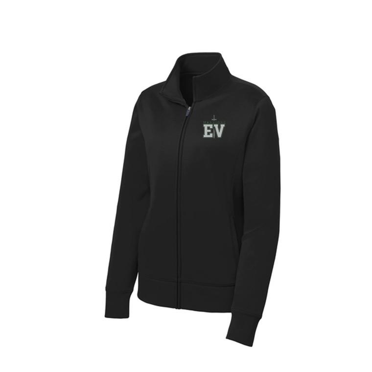 Youth Dri-Fit Full Zip Up Jacket (EVA)