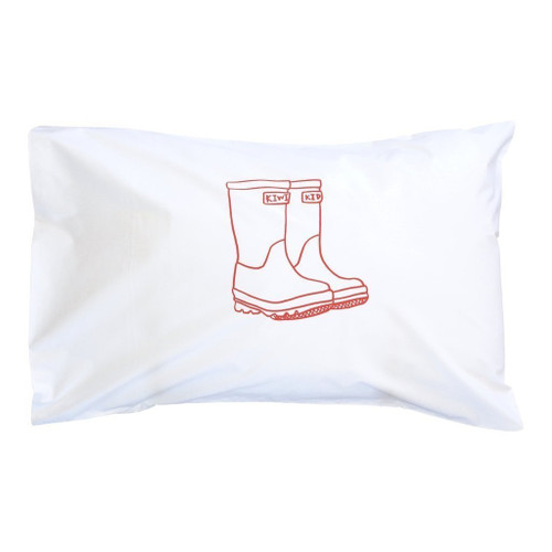 Henry and Co Children Pillowcase