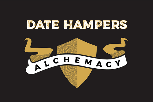 Alchemacy Date Hampers