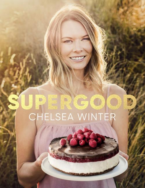 Chelsea Winter Supergood Cookbook