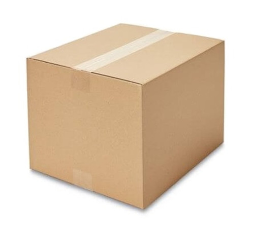 No Frills Box Including Delivery
