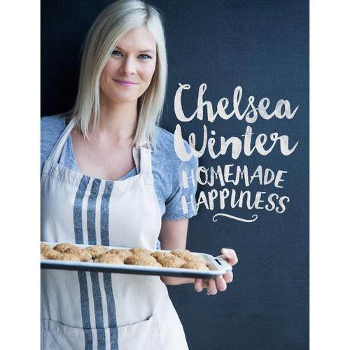Chelsea Winter Homemade Happiness Cookbook